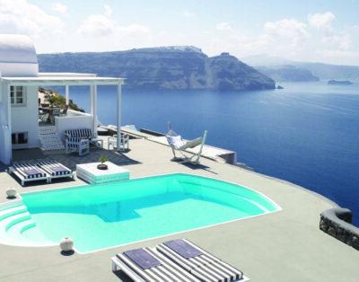 Mythique Villas and Suites