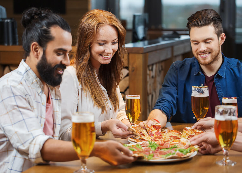 The Top 25 Restaurants in London