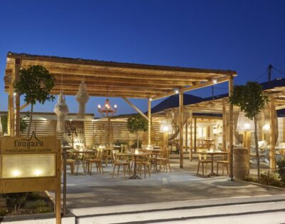 Fougaro Beach Bar